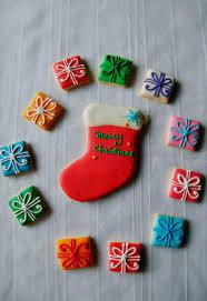 アイシングクッキーでクリスマスを盛り上げよう☆作り方をご紹介!のサムネイル画像
