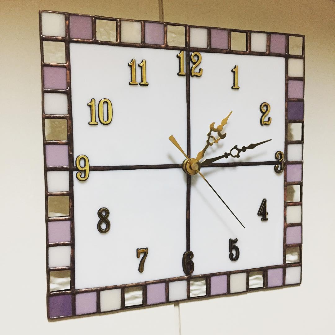 【お部屋の顔!】インテリアテーマ別・おすすめのおしゃれ時計♪のサムネイル画像