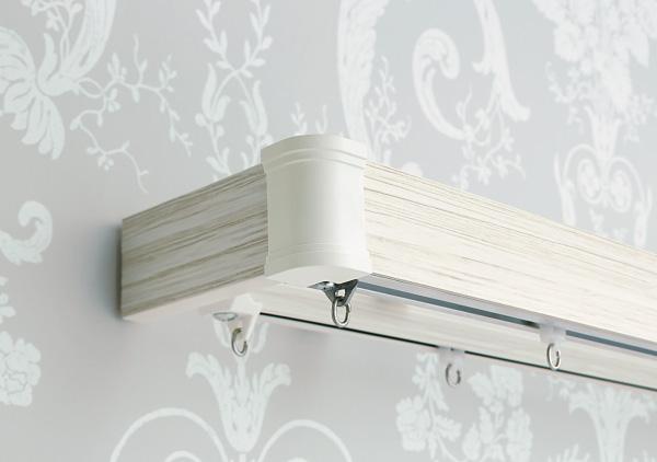 ワンランク上のおしゃれルームを目指せ!おすすめカーテンレールのサムネイル画像