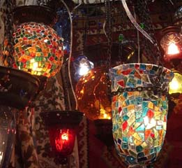 おしゃれなランプや照明はお部屋を明るく☆彡インテリアにも最適☆彡のサムネイル画像