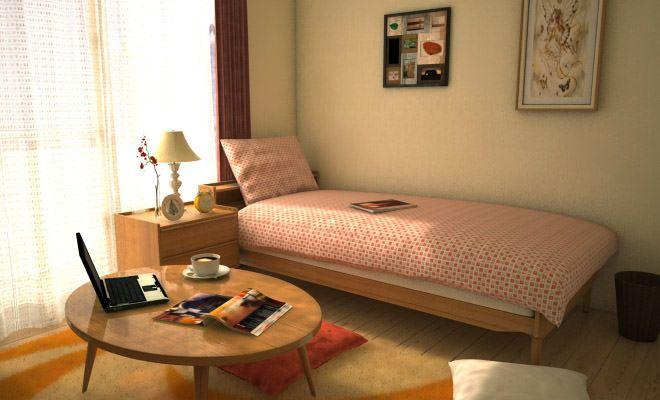 一人暮らしが決まった!家具はどんなものをそろえたらいい??のサムネイル画像
