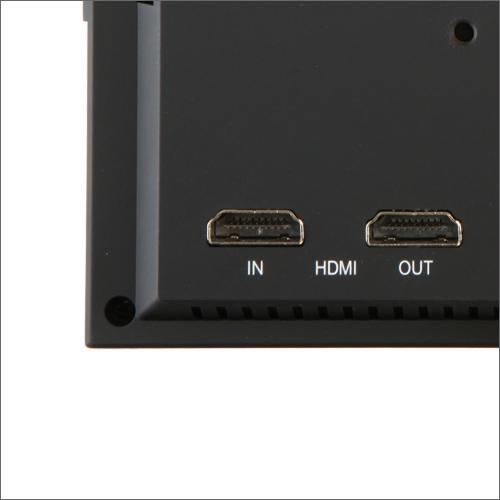 パソコンやモニターの端子に、HDMI端子があります。テレビにも。のサムネイル画像