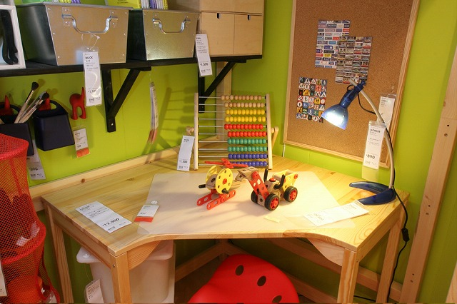 北欧スウェーデンのIKEA家具を使った可愛いお部屋まとめ!!のサムネイル画像