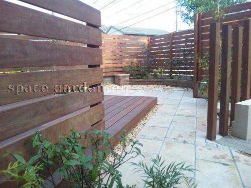 庭の目隠しにフェンスを作りたい。高さや費用の目安はどれくらい?のサムネイル画像