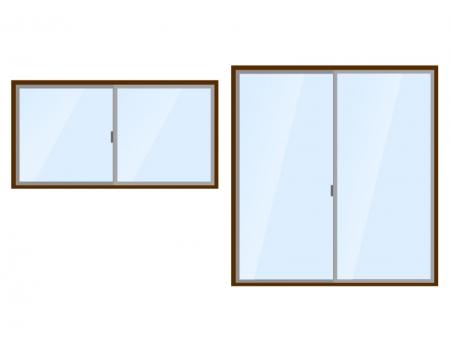 【知っておきたい基礎知識】窓に用いられるガラスの種類と特徴のサムネイル画像