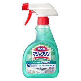 意外と知らない?お掃除用の洗剤の種類と効果的な使い方をご紹介☆のサムネイル画像