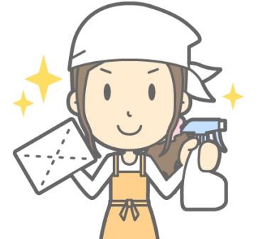 主婦の味方!大掃除は100円ショップの掃除ブラシをフル活用!!のサムネイル画像