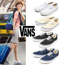 vans× スニーカー・ERA(エラ)をおしゃれに履きこなそう♪♪のサムネイル画像