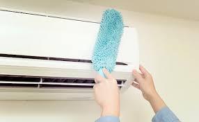 エアコンのクリーナーを活用して、家のエアコンをきれいにしょう!のサムネイル画像