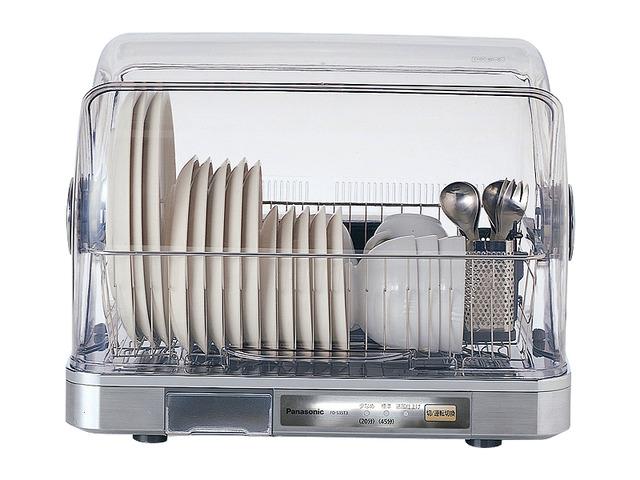 手間がかかって面倒なお皿拭きは食器乾燥機でラクになりますよのサムネイル画像