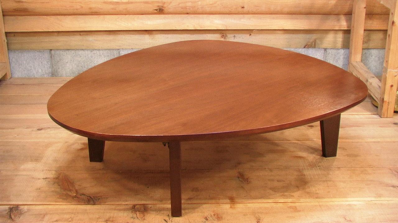 ゆっくり座って使おう!おススメの座卓テーブルを厳選紹介!のサムネイル画像