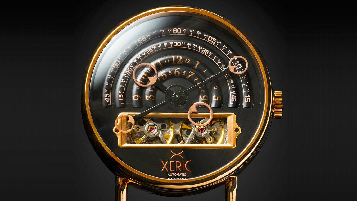 【腕時計、壁掛け時計等】おススメなデザインの時計を紹介!のサムネイル画像