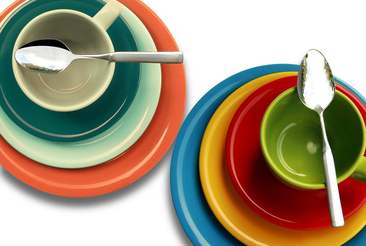 食器の捨て方は、ゴミに出す?リサイクル?自治体別に捨て方が違う?のサムネイル画像