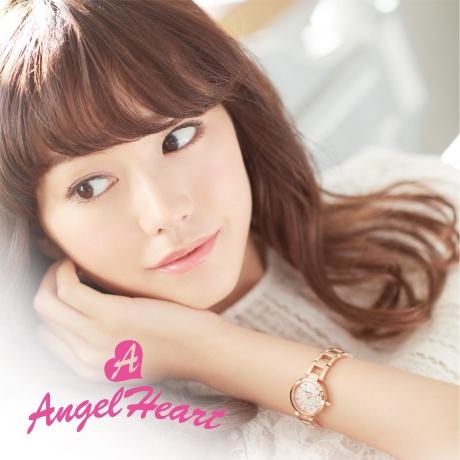 ハートとピンクが大好き♪そんな方には腕時計・エンジェルハート!のサムネイル画像