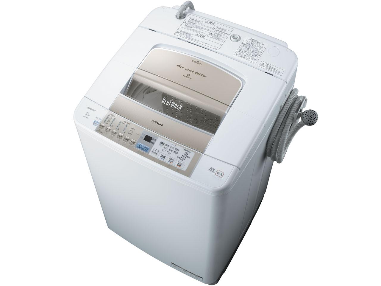 意外に簡単に出来る?洗濯機の分解掃除を自分で行う方法まとめのサムネイル画像