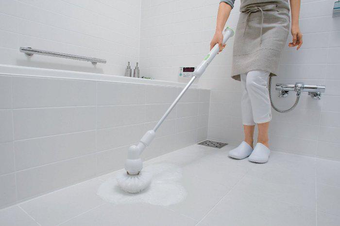 ブラシ一つでお風呂掃除が変わる!今すぐ欲しいお風呂ブラシ特集のサムネイル画像