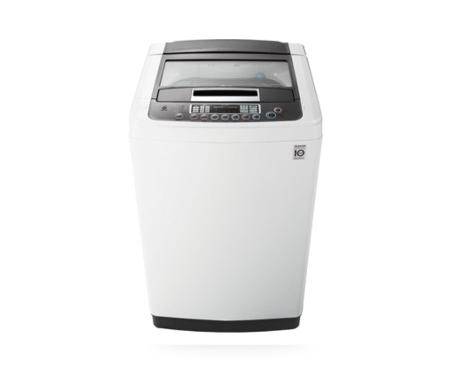 【新しく買う前に】洗濯機の容量の目安を知って、購入に役立てようのサムネイル画像