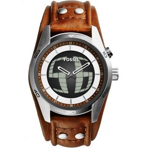 【幅広いデザインから選ぼう】fossilの腕時計を厳選して紹介! のサムネイル画像