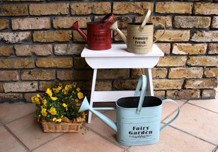 ガーデングッズでお庭をもっとオシャレで楽しい空間にしませんかのサムネイル画像