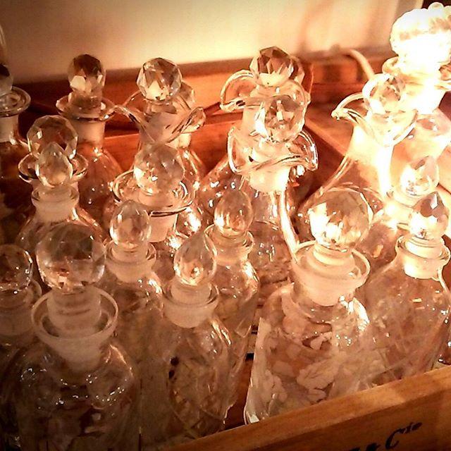 家に空き瓶はありませんか?その瓶、おしゃれにリメイクしてみよう!のサムネイル画像