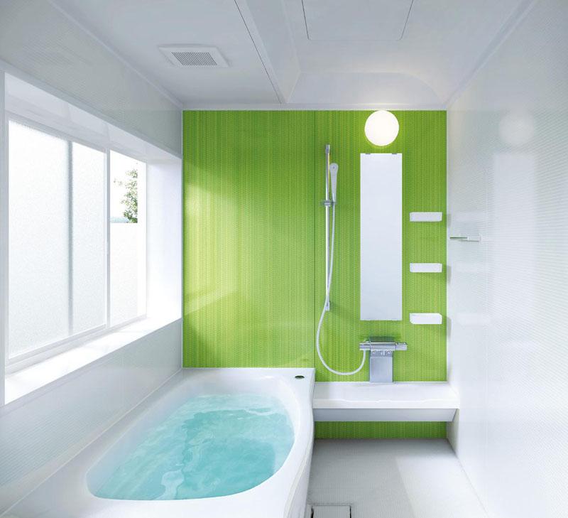 安心して入浴したい!お風呂の目隠しにはどんな方法があるの?のサムネイル画像
