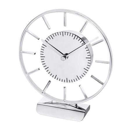 インテリアとしても時計としても魅力あふれるおしゃれな置き時計!のサムネイル画像