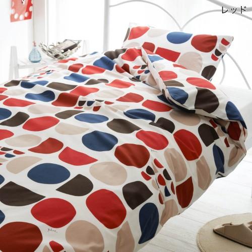 おしゃれな布団カバーで寝室のコーディネートを楽しみましょう✩のサムネイル画像