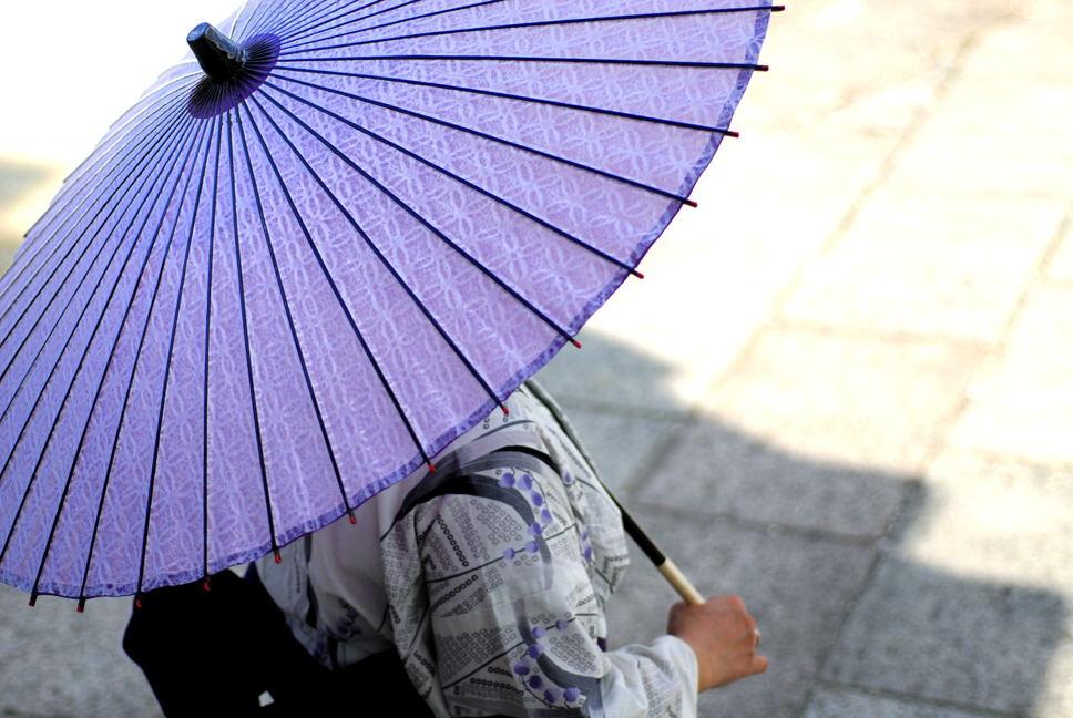 【人気の日傘商品特集】日傘のおすすめ商品のご紹介します!のサムネイル画像