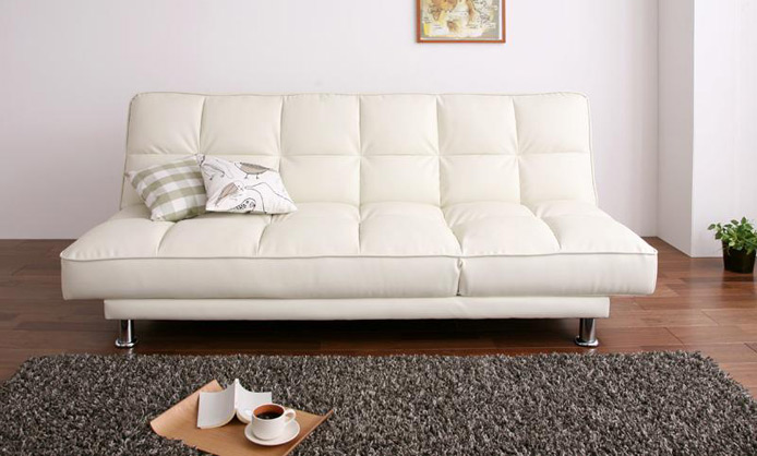 ソファーベッドのおすすめは何?売れ筋商品をまとめて紹介!のサムネイル画像