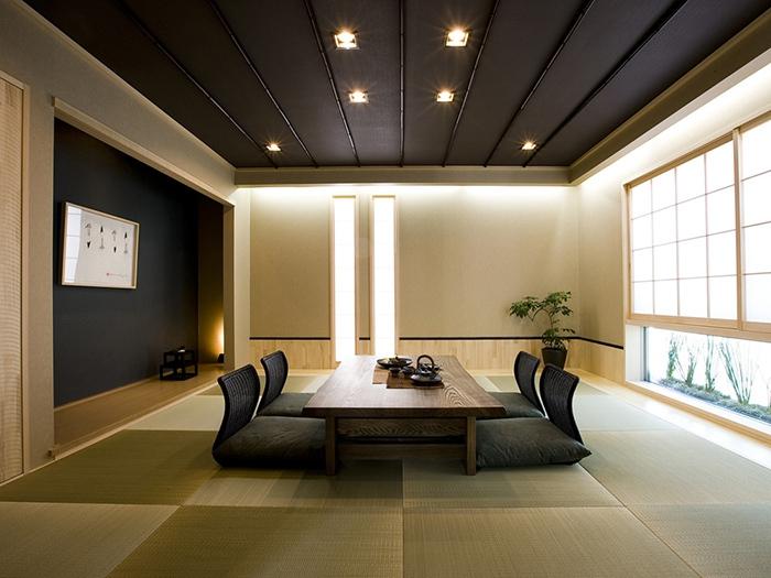 和室がある人も、欲しい人も必見!ニッポンの心、和室のインテリアのサムネイル画像