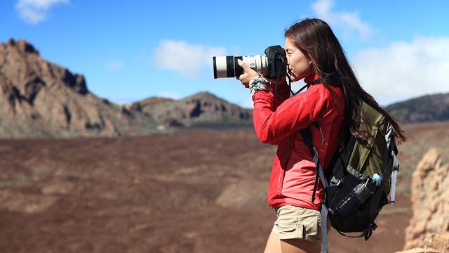 初めて一眼レフカメラを持つ人に勧めたい!人気の一眼レフカメラ特集のサムネイル画像