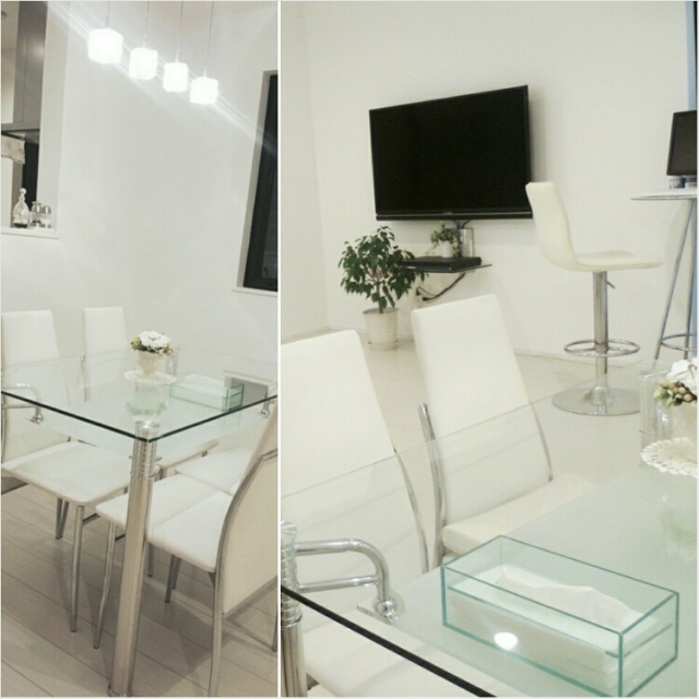 新生活におすすめ!4つのダイニングテーブルの種類 選ぶポイントのサムネイル画像
