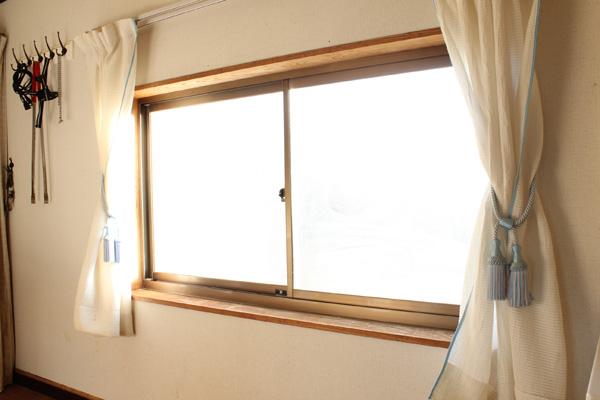 お部屋を暖かくするのは窓の断熱から!窓の断熱にはどんな方法が?のサムネイル画像