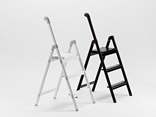 おしゃれな脚立がインテリアを変える?デザイン脚立をご紹介しますのサムネイル画像