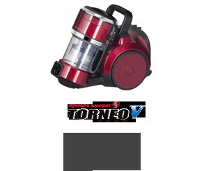 トルネオというのは、東芝のサイクロン式掃除機の名称です!のサムネイル画像