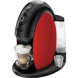 自宅で簡単に本格コーヒーが楽しめる、バリスタの便利な使い方のサムネイル画像