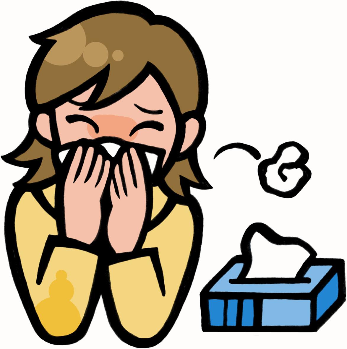 花粉症の予防にヨーグルト!?乳酸菌の驚きの働きとアレルギーの関係のサムネイル画像