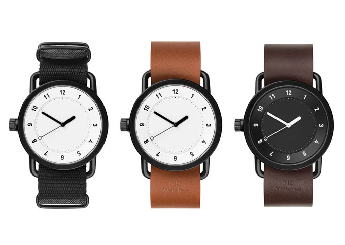 《大人気の北欧》腕時計だってシンプルだけどおしゃれでかわいいのサムネイル画像