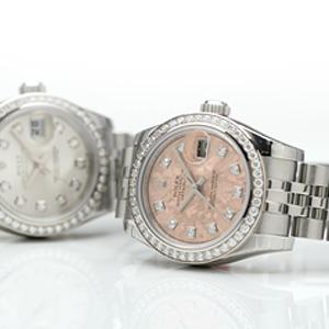 ロレックスのレディース腕時計、注目商品は?最新情報を紹介します。のサムネイル画像