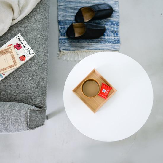 北欧生まれの家具ブランドでサイドテーブルを探してみませんか?のサムネイル画像