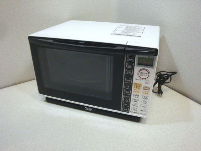 【売れてる日立の電子レンジを調査!】人気の電子レンジを紹介!のサムネイル画像