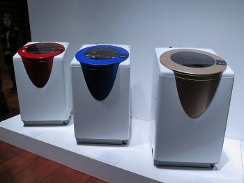 日本で存在感を増すハイアールが今人気♪売れてる洗濯機を紹介しますのサムネイル画像