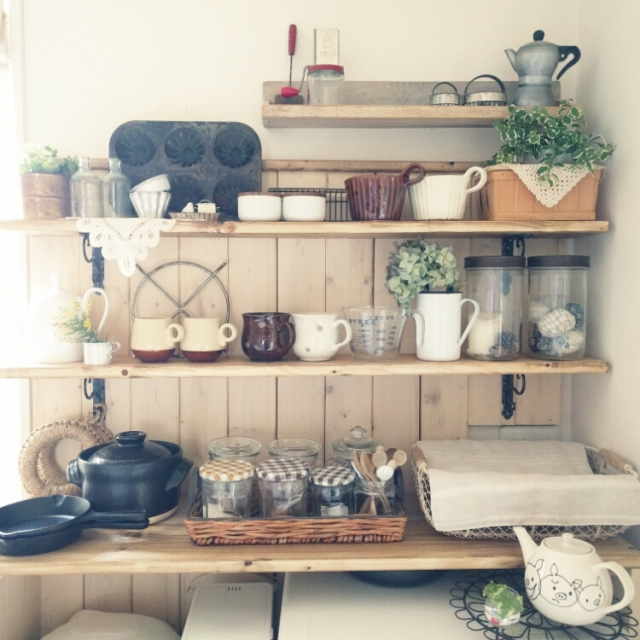 必見!お土産にもおすすめ 京都のおしゃれなアンティーク販売店のサムネイル画像