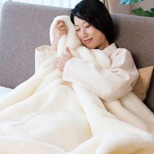 【節約術】あなたにも出来る!自宅で毛布の洗濯をしてみませんか?のサムネイル画像