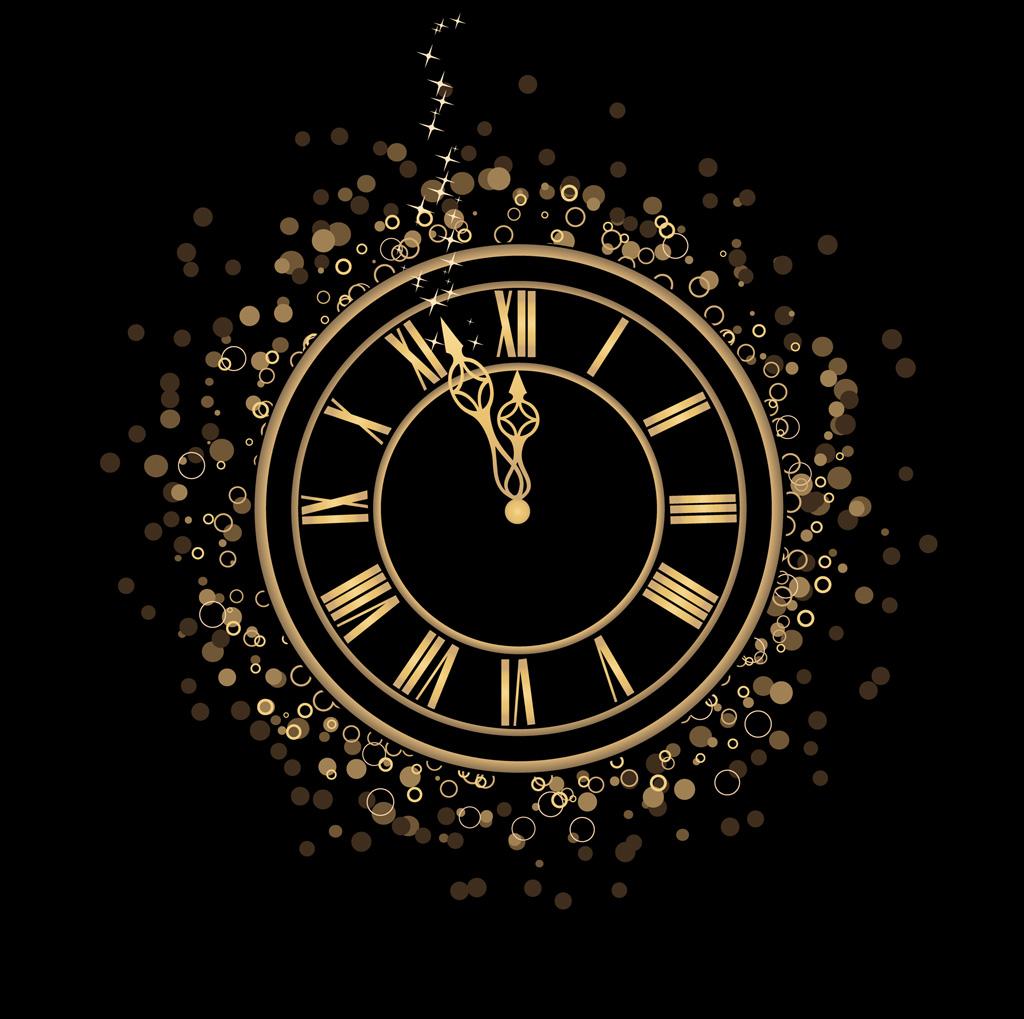 お部屋に飾りたくなる☆針で時を刻むアナログ時計を紹介します☆のサムネイル画像