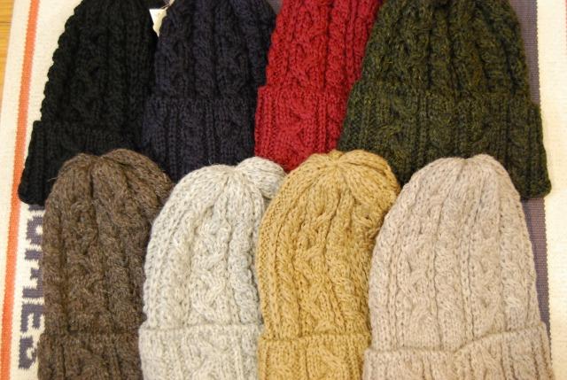 【収納方法】大量にあるニット帽のおすすめな収納アイディア~5選のサムネイル画像