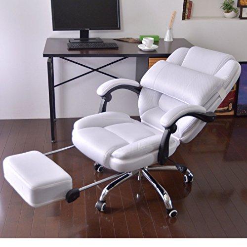 PC椅子で快適作業!体の負担を軽減する おすすめPC椅子を紹介!のサムネイル画像