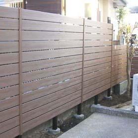 ご自宅の雰囲気作りに必須!フェンスの種類についてまとめてみましたのサムネイル画像