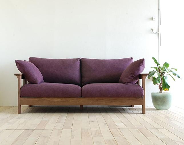 大事な家具だから・ソファも中古でお手軽に手に入れる事ができますのサムネイル画像