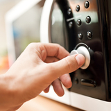 最近、電子レンジ料理が増えてますが、電気代が高くなりますか?のサムネイル画像